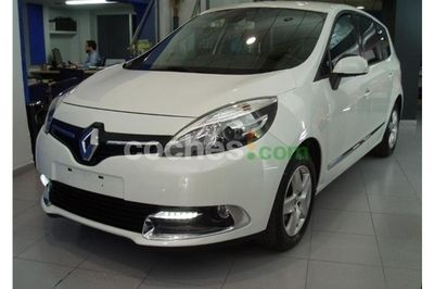 Renault Grand Scénic 1.5dCi Energy Limited 7pl. - 12.900 € - coches.com