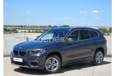 Bmw X1 sDrive 18d - 30.300 € - coches.com