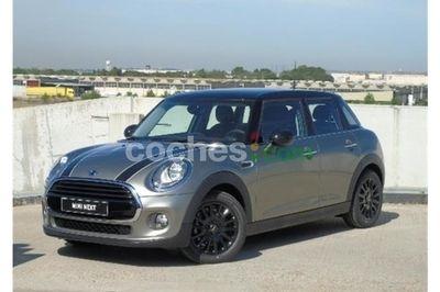 Mini Mini Cooper D - 21.300 € - coches.com