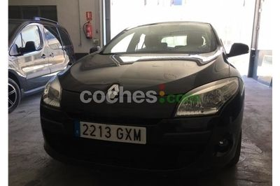 Renault Mégane 1.5dCi Authentique - 7.900 € - coches.com