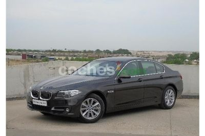 Bmw 520dA - 39.900 € - coches.com