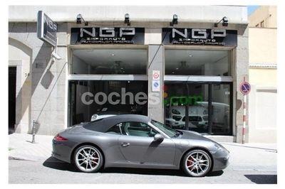 Porsche 911 Carrera S Cabriolet PDK - 86.911 € - coches.com
