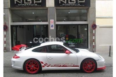 Porsche 911 GT3 - 109.435 € - coches.com
