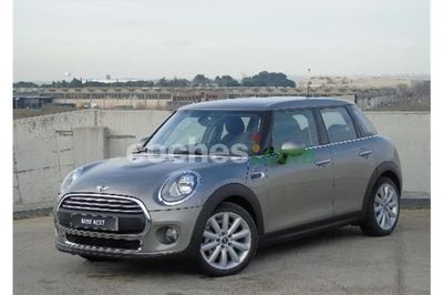Mini Mini One D - 17.810 € - coches.com