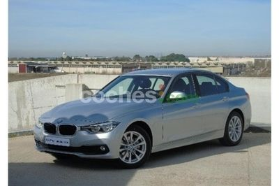 Bmw 318dA - 25.200 € - coches.com