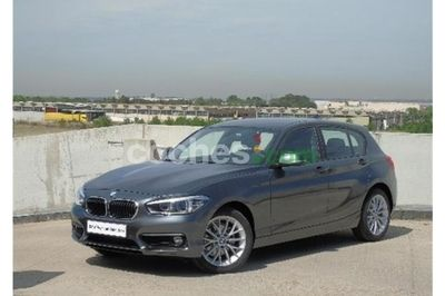 Bmw 116dA - 20.600 € - coches.com