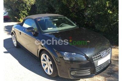 Audi Tt Tt Roadster 2.0 Tfsi 2 p. en Madrid