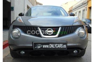 Nissan Juke 1.6i Tekna Sport Cvt 5 p. en Barcelona
