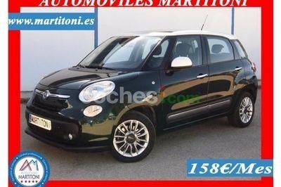 Fiat 500l 500l 1.3mjt Ii S&s Lounge 85 5 p. en Albacete