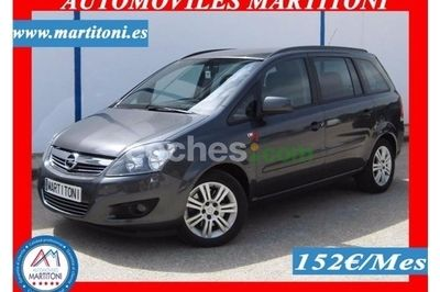 Opel Zafira 1.7CDTi Enjoy Plus - 8.900 € - coches.com