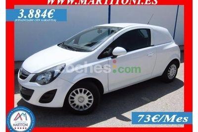 Opel Corsa 1.3 Ecoflex Expression 3 p. en Albacete