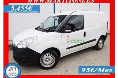 Opel Combo 1.3cdti Cargo L1h1 Increm. 90 3 p. en Albacete