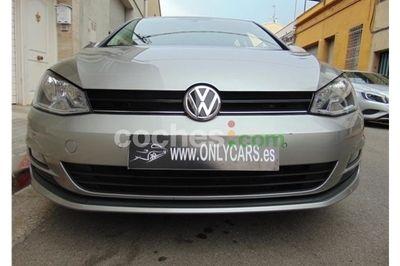 Volkswagen Golf 2.0tdi Cr Bmt Sport 150 5 p. en Barcelona