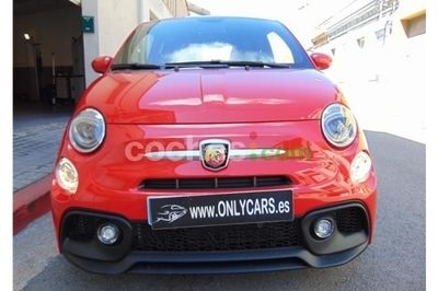 Abarth Abarth 595 1.4T-Jet 107kW - 16.990 € - coches.com