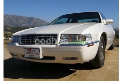 Cadillac Eldorado 4.6 TC - 24.000 € - coches.com