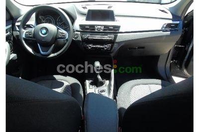 Bmw X1 sDrive 18d - 30.300 € - coches.com