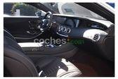 Foto del MERCEDES Clase S S Coupé 500 4M Aut.