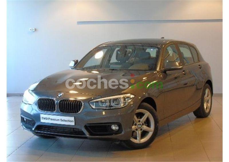 BMW SERIE 1 DIESEL