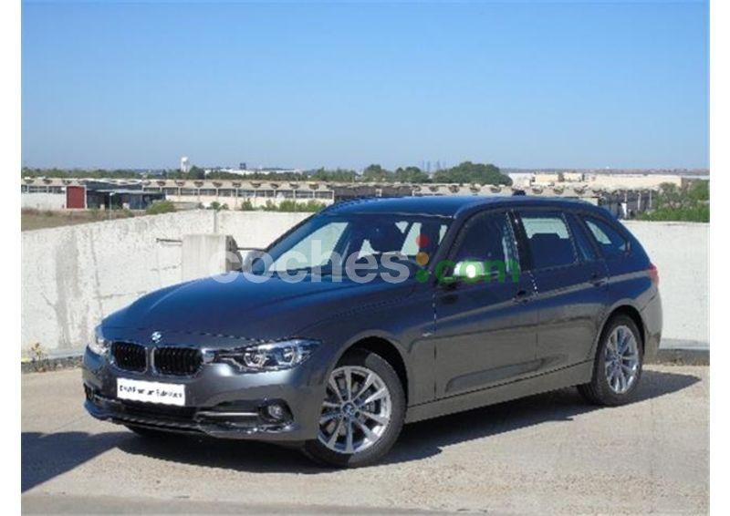 Foto del BMW Serie 3 320dA Touring