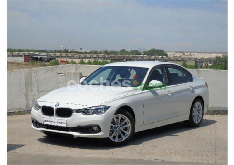 Foto del BMW Serie 3 318dA