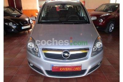 Opel Zafira 1.9cdti Cosmo 120 5 p. en Murcia