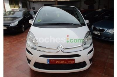 Citroen C4 Grand Picasso 1.6hdi First 5pl. 5 p. en Murcia