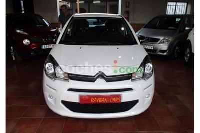 Citroen C3 1.2 Vti Collection 5 p. en Murcia