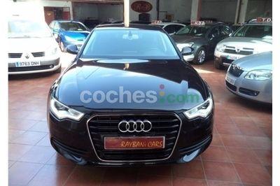 Audi A6 2.0tdi Multitronic 4 p. en Murcia