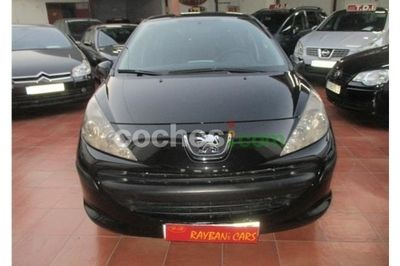 Peugeot 207 1.4HDI X-Line - 4.500 € - coches.com