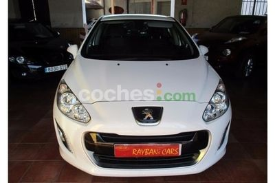 Peugeot 308 1.6HDI Active FAP - 7.500 € - coches.com