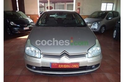 Citroen C5 1.6hdi Attraction Fap 5 p. en Murcia