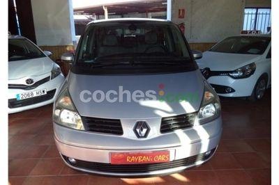 Renault Espace 1.9dci Authentique 5 p. en Murcia