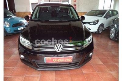 Volkswagen Tiguan 2.0tdi Bmt T1 4x2 110 5 p. en Murcia