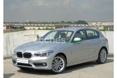 Bmw 116dA - 21.878 € - coches.com