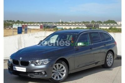 Bmw 318dA Touring - 28.388 € - coches.com
