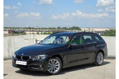 Bmw 318dA Touring - 30.778 € - coches.com