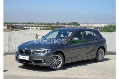 Bmw 116dA - 19.500 € - coches.com
