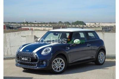 Mini Mini Cooper D 3 p. en Guadalajara