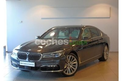 Bmw 730dA (0.0) - 84.678 € - coches.com