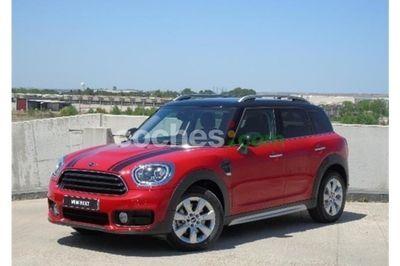 Mini Mini Cooper D - 28.915 € - coches.com