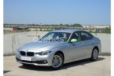 Bmw 320d - 28.078 € - coches.com