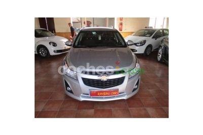 Chevrolet Cruze Sw 2.0vcdi Lt+ Clima 5 p. en Murcia