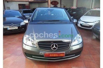Mercedes A 180CDI Elegance Aut. - 9.500 € - coches.com