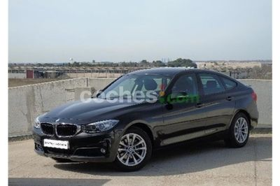 Bmw 318dA Gran Turismo - 25.900 € - coches.com