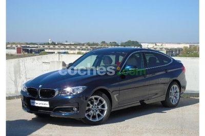 Bmw 320dA Gran Turismo - 33.900 € - coches.com