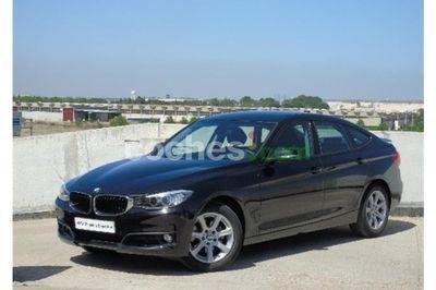 Bmw 320dA Gran Turismo - 30.900 € - coches.com