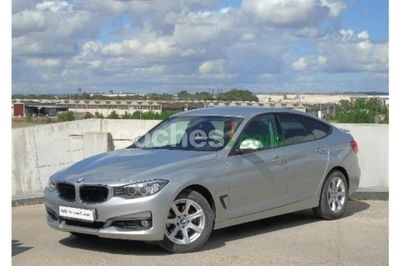 Bmw 320dA Gran Turismo - 23.500 € - coches.com
