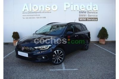 Fiat Tipo SW 1.6 Multijet II Lounge 120 - 15.000 € - coches.com