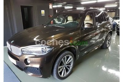Bmw X5 xDrive 50iA - 74.990 € - coches.com