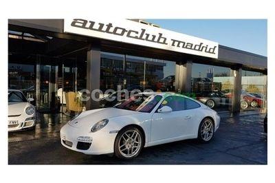 Porsche 911 Carrera Coupé - 54.900 € - coches.com